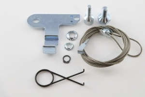 HYDRA PITT EGRESS DEVICE CABLE KIT FOR 11/L 41C LH=2100 - Click for more info