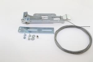 AMDR2 CAR DOOR LOCK OPENING DEVICE LEFT