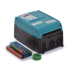 EPACK 4B17A 400V 17A INTEGRATED CONTROLER AND INVERTER