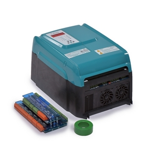 EPACK 4B26A 400V 26A INTEGRATED CONTROLER AND INVERTER