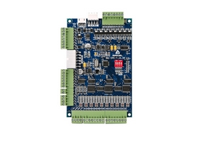 EPACK CPC-T BOARD - PARALLEL COP / SECURITY / IO BOARD