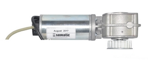 2000B DUNKER  DC MOTOR GR 63X55, 24VCC - CABLE 1500MM - Click for more info