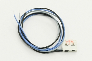 GEARLESS BRAKE MONITORING MICRO SWITCH WSG-S1/S2