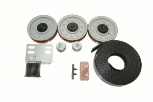 AMD SERVICE KIT-OPERATOR 1P SIDE >=900mm STANDARD COUPLER - Click for more info