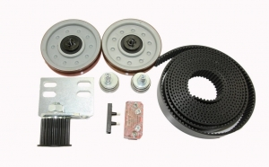AMD SERVICE KIT-OPERATOR 1P SIDE <900mm STANDARD COUPLER - Click for more info