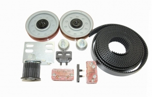AMD SERVICE KIT-OPERATOR 1P SIDE <900mm LOCKING COUPLER - Click for more info