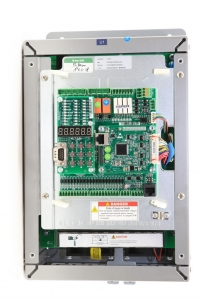 STEP / ONYX CONTROLLER INVERTER AS380 7.5KW 630KG