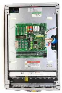 STEP / ONYX CONTROLLER INVERTER AS380 22KW