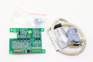 ONYX MOTOR ENCODER CARD WITH CABLE